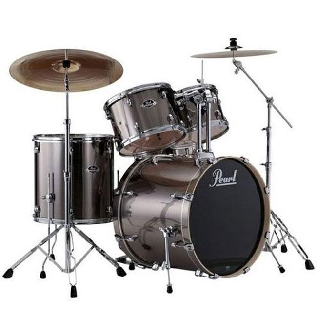 Pearl Export 725 5-Piece Drum