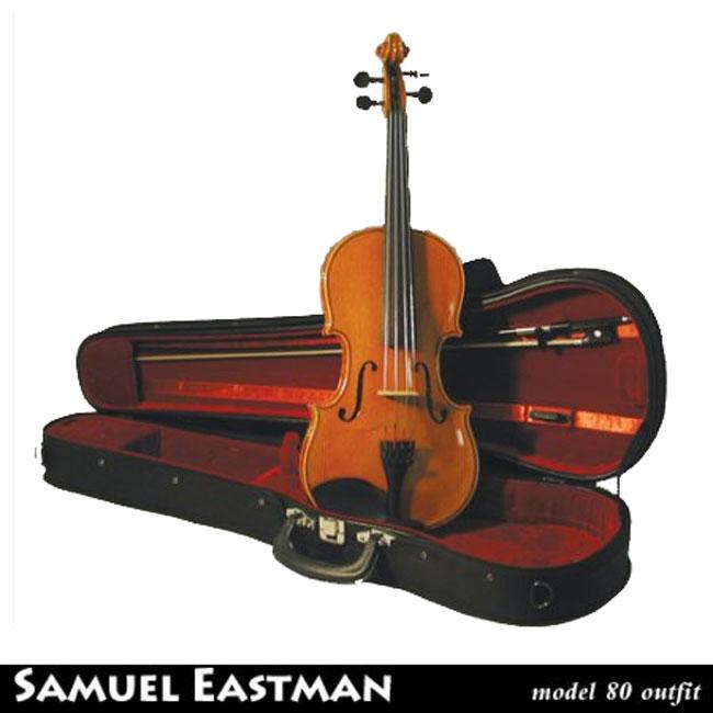 Eastman VL 80 Natural 4/4
